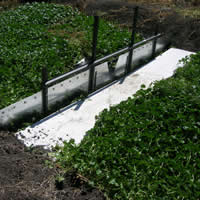 Vegetated Treatment Systems